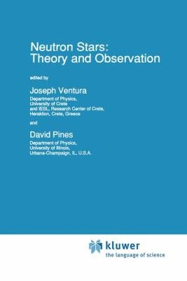 Neutron Stars  Theory and Observation
