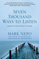 Seven Thousand Ways to Listen PDF