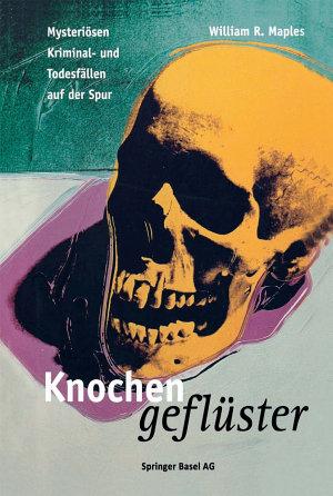 Knochengefl  ster PDF
