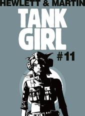 Classic Tank Girl #11