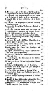 M. Friedrich Christoph Oetinger's Predigten über die Sonn- und Feiertags-Evangelien: nebst einem Anhang von Passionspredigten und einem zweiten aus dem Psalter des Verfassers, Band 1