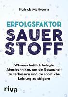 Erfolgsfaktor Sauerstoff PDF