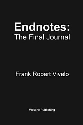 Endnotes  The Final Journal PDF