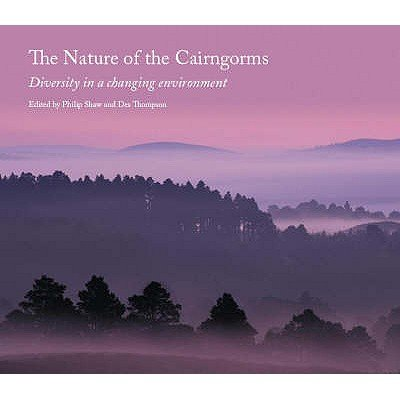 The Nature of the Cairngorms