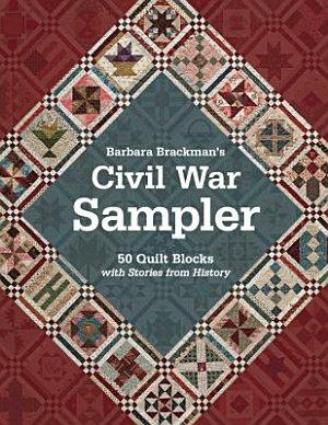 Barbara Brackman s Civil War Sampler PDF