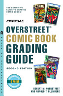 Official Overstreet Comic Book Grading Guide PDF