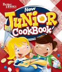 Better Homes and Gardens New Junior CookBook Book