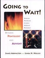 Going to Wait  PDF