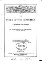 The Story of the Herschels  a Family of Astronomers PDF