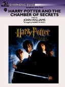 Symphonic Suite from Harry Potter and the Chamber of Secrets Book