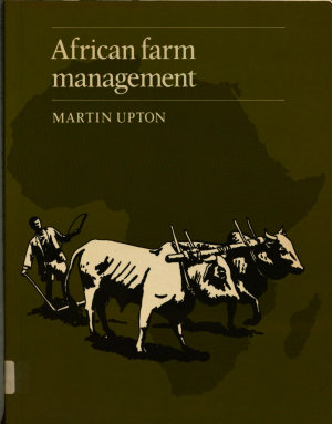 African Farm Management