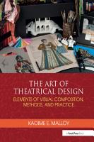The Art of Theatrical Design PDF