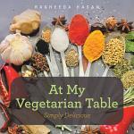 At My Vegetarian Table