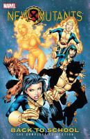 New Mutants PDF