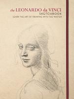 The Leonardo Da Vinci Sketchbook