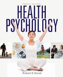 Download Health Psychology Book