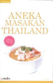 Aneka Masakan Thailand