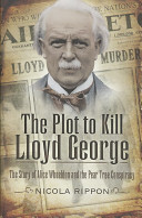 The Plot to Kill Lloyd George PDF
