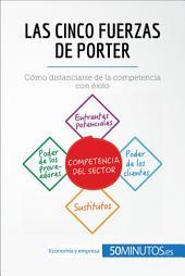 Las 5 fuerzas de Porter: Cómo distanciarse de la competencia con éxito
