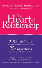 The Heart of Relationship: Five Ultimate Truths