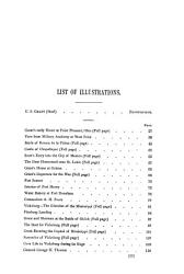 Life and Public Services of Gen  Grant PDF