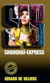 SAS 55 Shanghaï Express