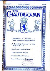 The Chautauquan: Volume 52