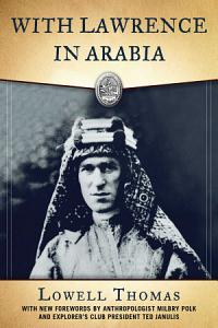 With Lawrence in Arabia Book