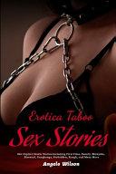 Erotica Taboo Sex Stories PDF