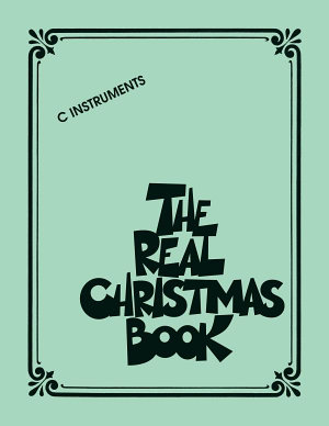 The Real Christmas Book  Songbook