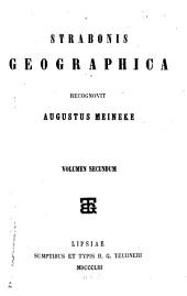 Geographica: Τόμος 2