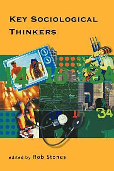 Key Sociological Thinkers PDF