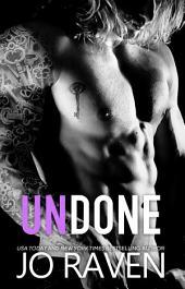 Undone: Wild Men Book 2