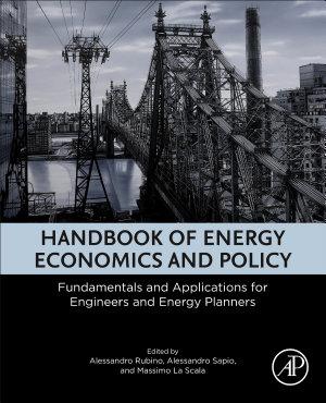 Handbook of Energy Economics and Policy