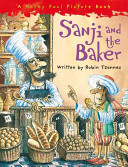 Download Sanji and the Baker Book