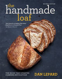 The Handmade Loaf Book PDF