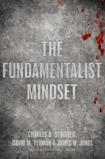 The Fundamentalist Mindset PDF