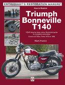 Triumph Bonneville PDF