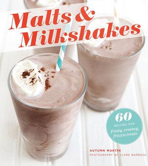 Malts   Milkshakes