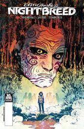 Clive Barker's Nightbreed #12: Volume 12