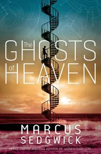 The Ghosts of Heaven Book