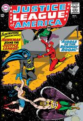 Justice League of America (1960-) #31