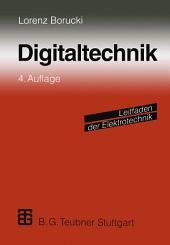 Digitaltechnik: Ausgabe 4