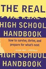 The Real High School Handbook