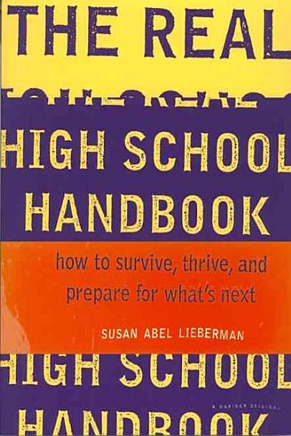 The Real High School Handbook PDF