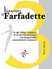 I Riassunti Di Farfadette 03 - Terza eBook Collection
