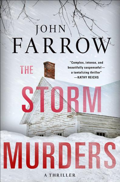 Download The Storm Murders Book