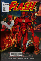 The Flash PDF