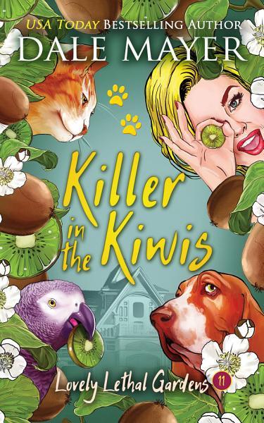 Download Killer in the Kiwis Book