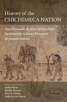 History of the Chichimeca Nation PDF